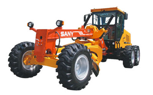 SANY 2014 Motor Grader