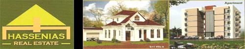 Hassenias Real Estate   Real Estate developer in ethiopia