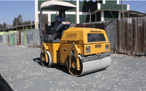 Roller Benford For Rent