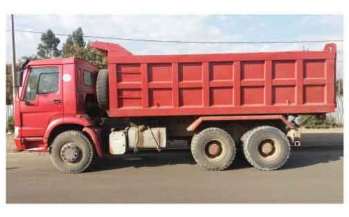 Sino Truck For Sale